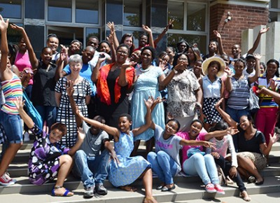 UKZN-welcomes-first-year-Nursing-students